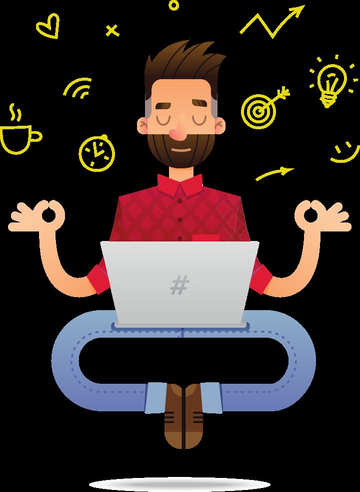 Webentwickler Guru